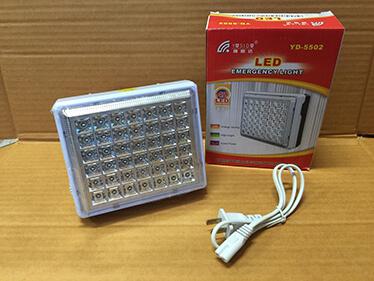 LED Lump YASIDA YD-5502
