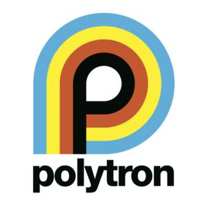รีโมททีวีโปลิตรอน polytron
