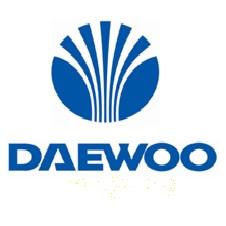 รีโมททีวีแดวู daewoo