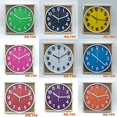 นาฬิกาแขวน รุ่น NO.194