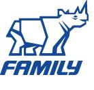 รีโมททีวีแฟมิลี่ family