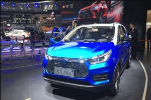 รถยนต์โลกอนาคต (1)