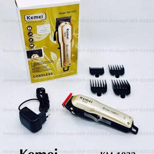 ปัตตาเลี่ยนยี่ห้อ KEMEI รุ่น KM-1032