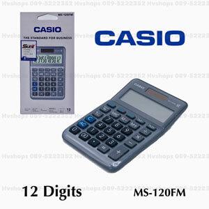 Casio รุ่น MS-120FM