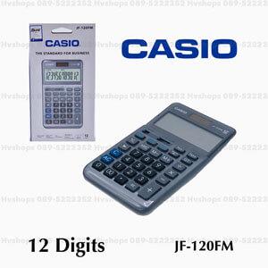 Casio JF-120FM