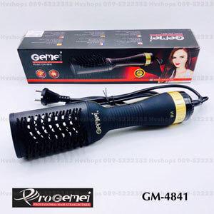 หวีไดร์ GM-4841 Gemei