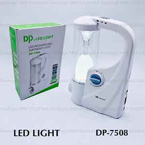โคมไฟอัจฉริยะ DP-7508