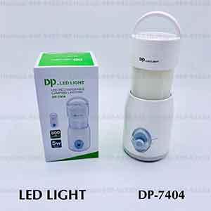 ตะเกียงขนาดพกพา LED Light รุ่น DP-7404