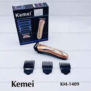 ปัตตาเลี่ยนระบบไฟฟ้า Kemei KM-1409