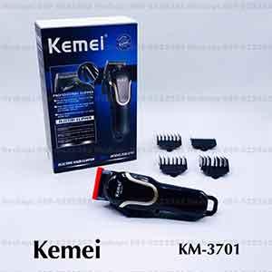 บัตเตอร์เลี่ยนแบบไร้สาย ยี่ห้อ Kemei Km-3701